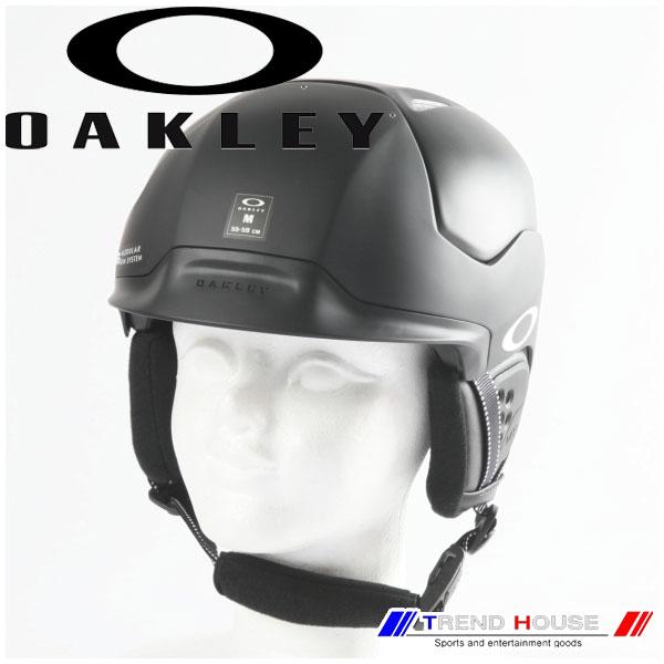 2019 オークリー ヘルメット モッド5 ミプス MOD5 MIPS Matte Black/L 99430MP-02K-L OAKLEY オークレー