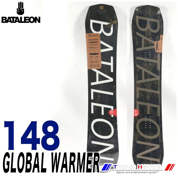 ソールカラー指定可 18-19モデル バタレオン グローバル ウォーマー Black/148 メンズ BATALEON GLOBAL WARMER ジブ・パーク・フリースタイル