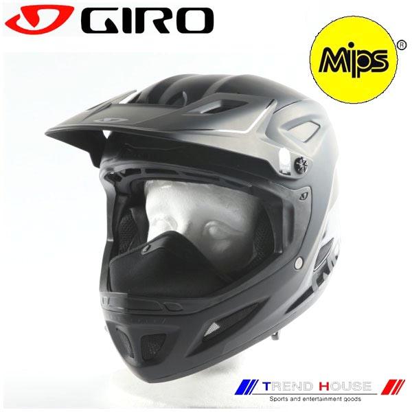 ジロー ヘルメット デサイプル S ミップス Matte Black/L(59-62.5cm) 7083000 DISCIPLE S MIPS GIRO