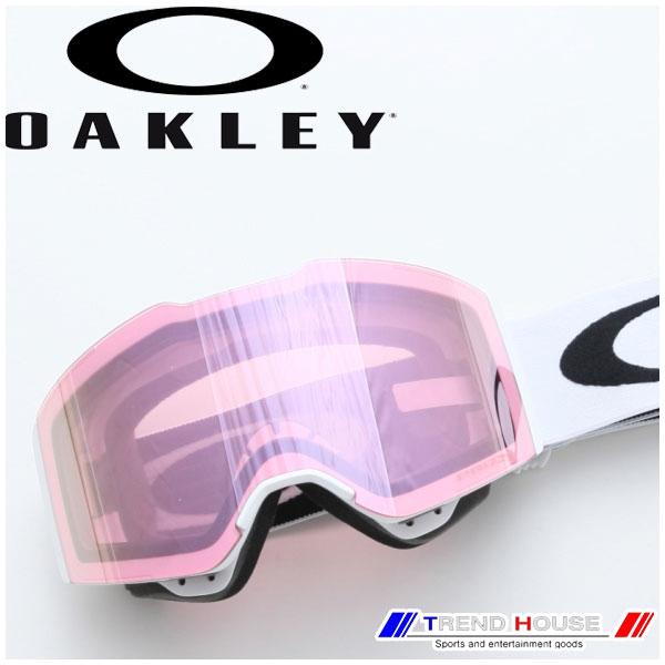2019 オークリー ゴーグル フォールライン アジアンフィット Prizm Hi Pink Iridium OO7086-02 OAKLEY オークレー プリズム