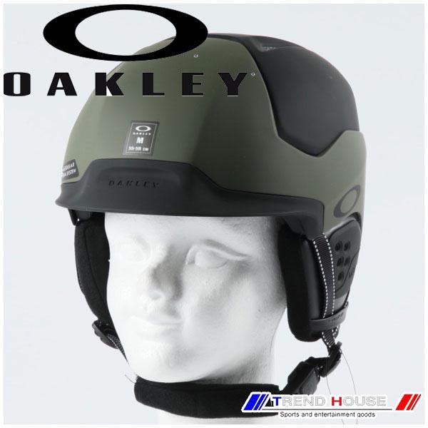 2019 オークリー ヘルメット モッド5 MOD5 Dark Brush/M 99430-86V-M OAKLEY オークレー