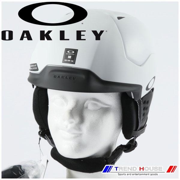 オークリー ヘルメット モッド5 ミプス MOD5 MIPS Matte White/S 99430MP-11B-S OAKLEY オークレー