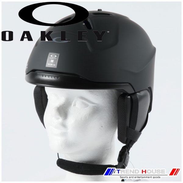 オークリー ヘルメット モッド3 MOD3 Blackout/L 99474-02E-L OAKLEY オークレー
