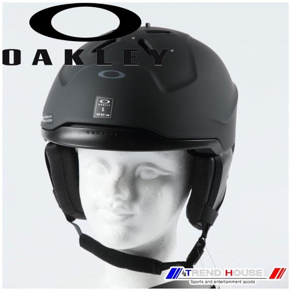 【当店一番人気】 2019 オークリー 2019 ヘルメット Blackout/L モッド3 ミプス MOD3 MIPS MIPS Blackout/L 99474MP-02E-L OAKLEY オークレー, 相模湖町:74836673 --- canoncity.azurewebsites.net