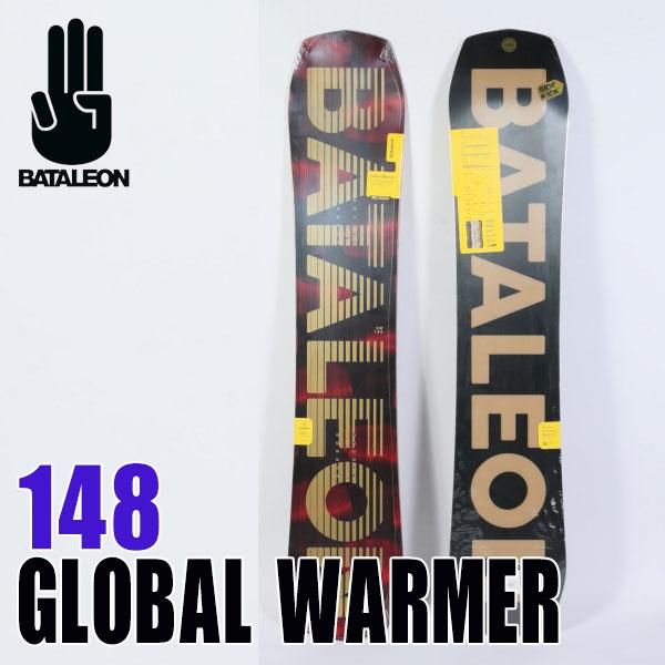 ソールカラー指定可 19-20モデル バタレオン グローバルウォーマー Black/148 BATALEON GLOBAL WARMER ジブ・パーク・フリースタイル