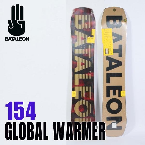 ソールカラー指定可 19-20モデル バタレオン グローバルウォーマー Brown/154 BATALEON GLOBAL WARMER ジブ・パーク・フリースタイル