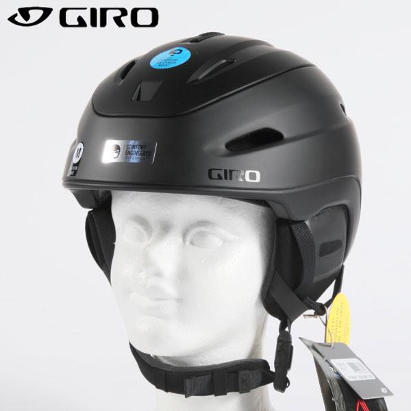 2020 ジロー ヘルメット ゾーン ミップス MAT BLACK/M(55.5-59cm) 7109598 ZONE MIPS GIRO