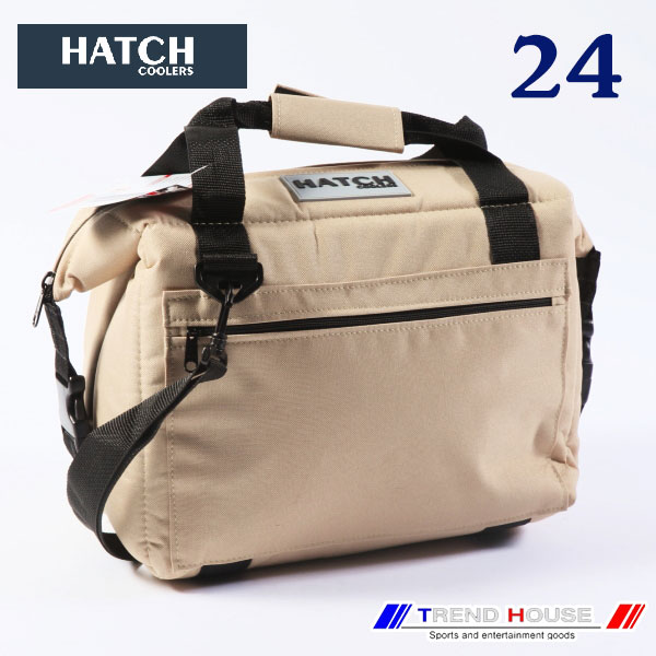 HATCH COOLERS 24PACK CANVAS SAND / ハッチクーラーズ 24パック キャンバス サンド AO COOLERS/AOUS24TN