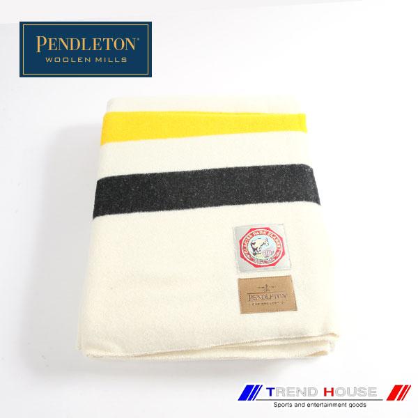 ペンドルトン ブランケット[PENDLETON]NATIONAL PARK BLANKET THROW/ナショナルパークブランケット_ZA130-50717/GLACIER