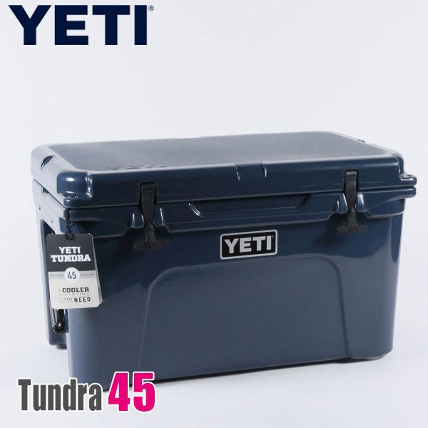 イエティ クーラーズ タンドラ 45 ネイビー Tundra 45 Navy YETI Coolers