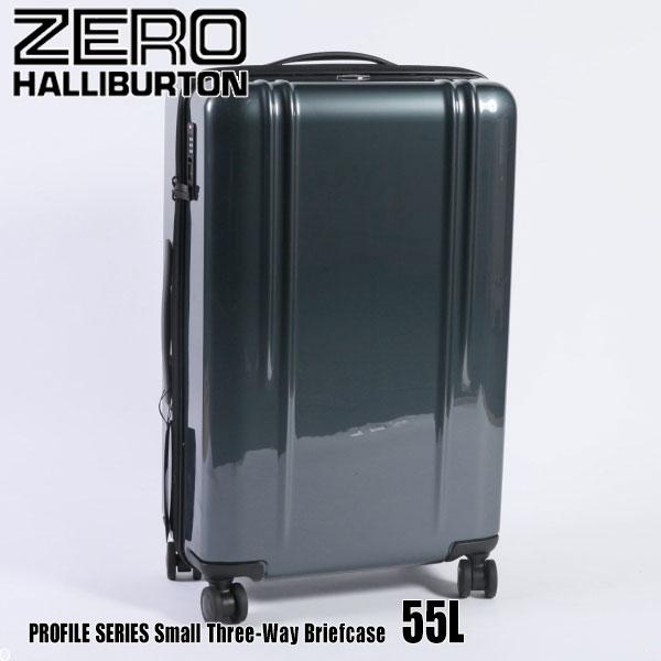 ゼロハリバートン ZRL ポリカーボネイト 26