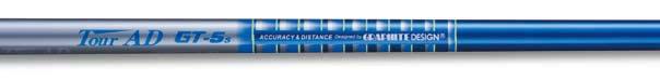 取寄せ商品 代引き不可:発送7営業日前後 グラファイトデザイン ツアーAD GT-5 ウッド用シャフト/ Graphite Design Tour AD GT-5 shaft for woods