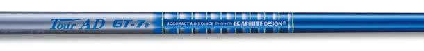 取寄せ商品 代引き不可:発送7営業日前後 グラファイトデザイン ツアーAD GT-7 ウッド用シャフト/ Graphite Design Tour AD GT-7 shaft for woods