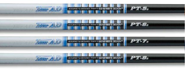 取寄せ商品 代引き不可:発送7営業日前後 グラファイトデザイン ツアーAD シャフト / Graphite Design Tour AD PT-6 shaft