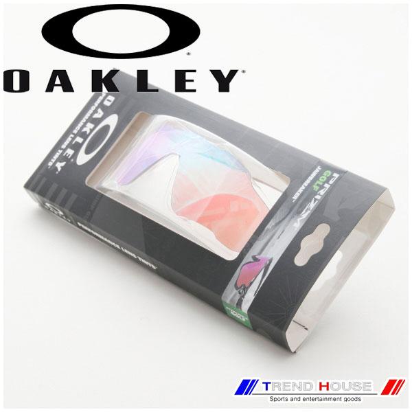 オークリー サングラス ジョウブレイカー プリズムゴルフ 交換レンズ 101-111-004 Jawbreaker PRIZM Golf Replacement Lenses OAKLEY