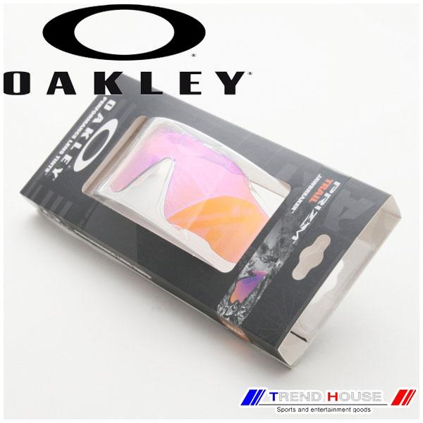 トレイル Lenses Replacement Jawbreaker ジョウブレイカー OAKLEY 交換レンズ サングラス オークリー 101-111-008 PRIZM プリズム Trail