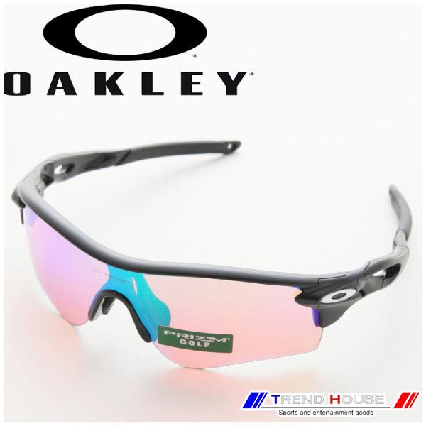 オークリー サングラス レーダーLock プリズム ゴルフ (アジアン) OO9206-36 RadarLock PRIZM Golf (Asia Fit) Matte Black/Prizm Golf OAKLEY
