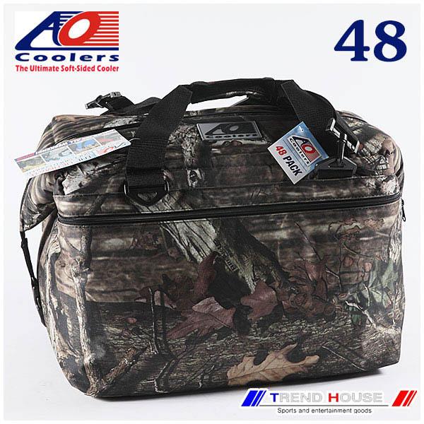 AO Coolers 48PACK MOSSY OAK / AOクーラーズ モッシーオーク 48パック