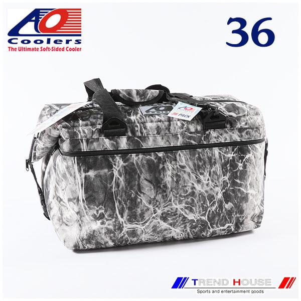 AO Coolers 36PACK MOSSY OAK BLUEFIN / AOクーラーズ モッシーオーク マンタ 36パック