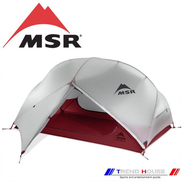 新品未使用 エムエスアール ハバ ハバ NX テント MSR MSR/02750 Hubba Hubba NX