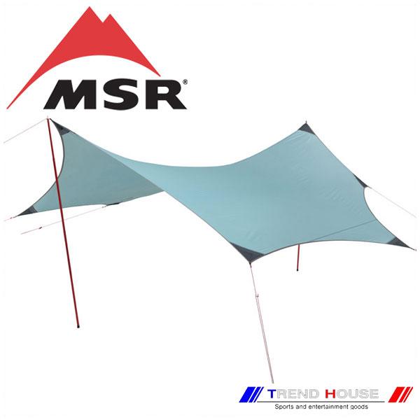 新品未使用 エムエスアール ランデブー 120 ウイング タープ MSR MSR/05847 Rendezvous 120 Wing