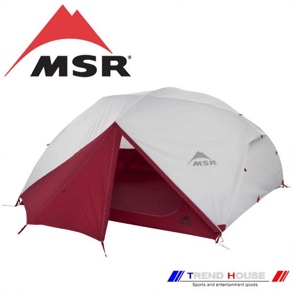 2018モデル 新品未使用 エムエスアール エリクサー 4 テント MSR MSR/10313 Elixir 4