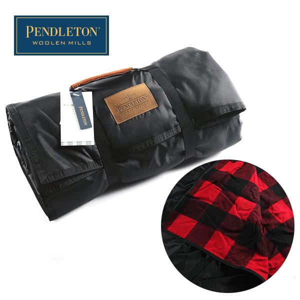 ペンドルトン ブランケット [PENDLETON]ROLL-UP BLANKET/ロールアップブランケット_XR334-53086/ROB ROY