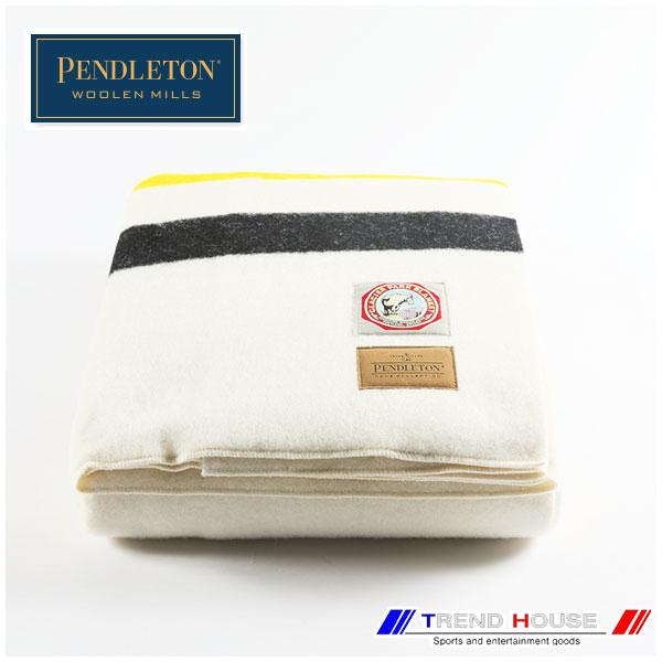 ペンドルトン ブランケット [PENDLETON]NATIONAL PARK TWIN BLANKET/ナショナルパークブランケット_ZA130-50717/GLACIER