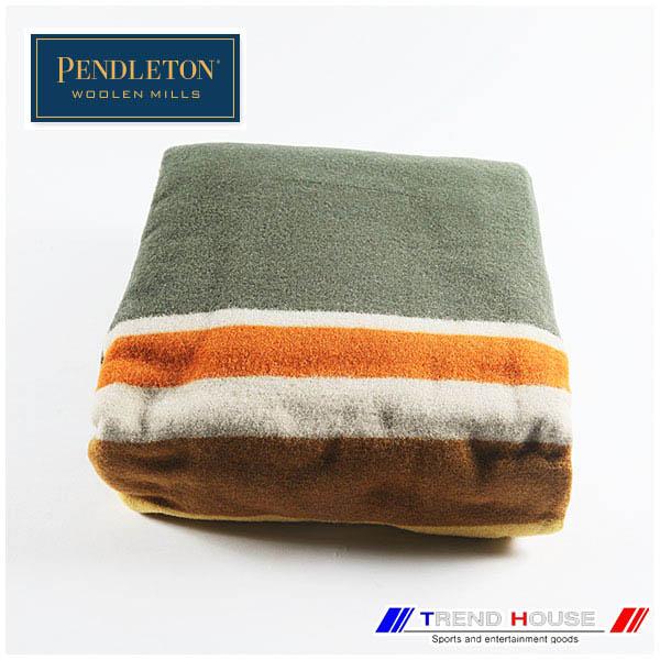 ペンドルトン ブランケット [PENDLETON]NATIONAL PARK TWIN BLANKET/ナショナルパークブランケット_ZA130-52786/BADLANDS