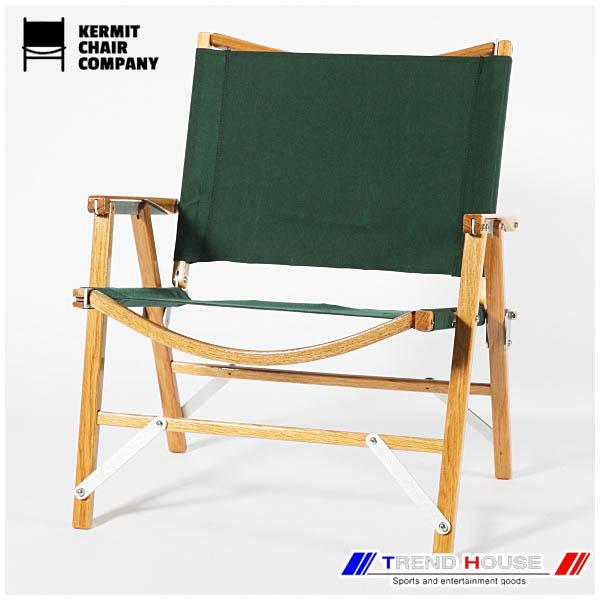 カーミットチェア グリーン /Kermit Chair [Green](並行輸入品)