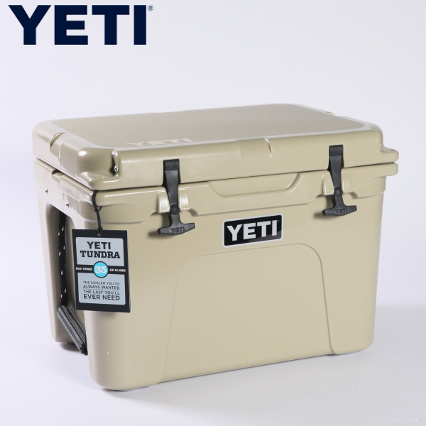 Yeti air conditioners tongue gong 35 tongue Tundra 35 Tan YETI Coolers