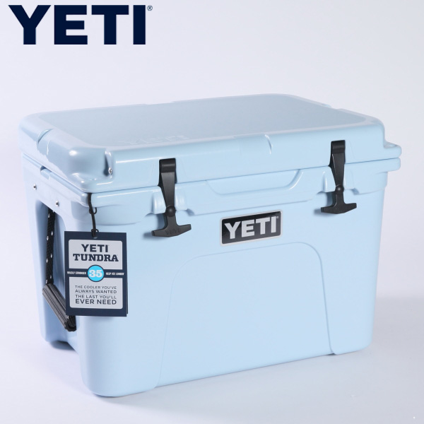 イエティ クーラーズ タンドラ 35 ブルー Tundra 35 Blue YETI Coolers