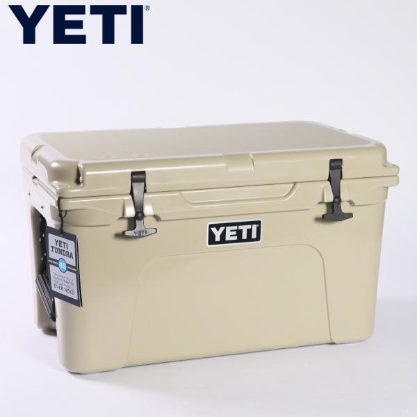【予約販売:3/27以降出荷予定】イエティ クーラーズ タンドラ 45 タン Tundra 45 Tan YETI Coolers