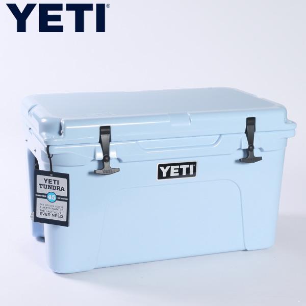 イエティ クーラーズ タンドラ 45 ブルー Tundra 45 Blue YETI Coolers