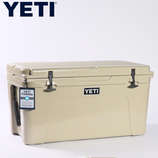 イエティ クーラーズ タンドラ 75 タン Tundra 75 Tan YETI Coolers