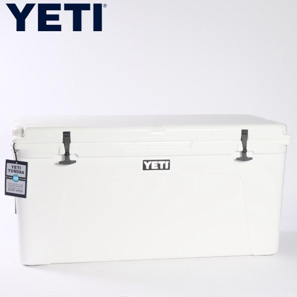 イエティ クーラーズ タンドラ 125 ホワイト Tundra 125 White YETI Coolers