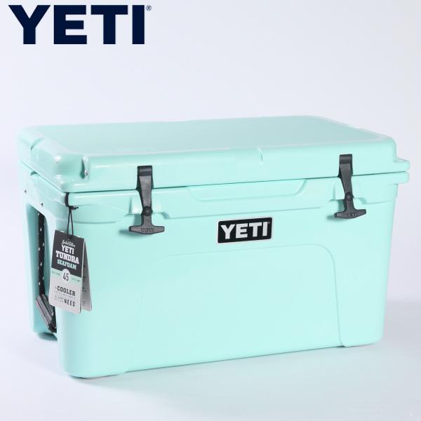 イエティ クーラーズ タンドラ 45 シーフォーム Tundra 45 Seafoam YETI Coolers