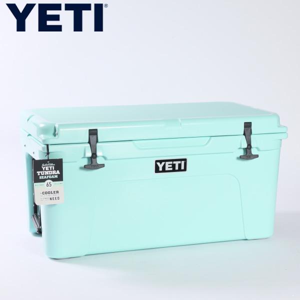 イエティ クーラーズ タンドラ 65 シーフォーム Tundra 65 Seafoam YETI Coolers