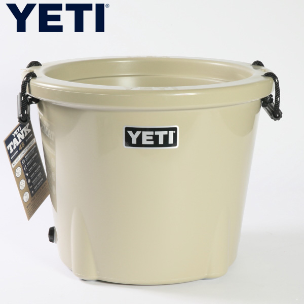 【希少!!】 イエティ クーラーズ タンク Coolers 45 YETI タン TANK タンク 45 Tan YETI Coolers, sarasa design store:a6a214ab --- hortafacil.dominiotemporario.com