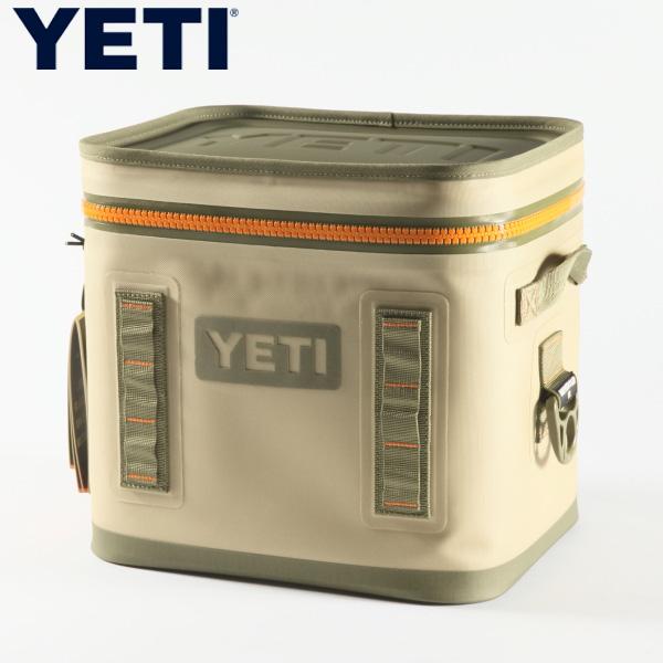 イエティ クーラーズ ホッパー フリップ 12 フィールド タン Hopper Flip 12 Field Tan YETI Coolers