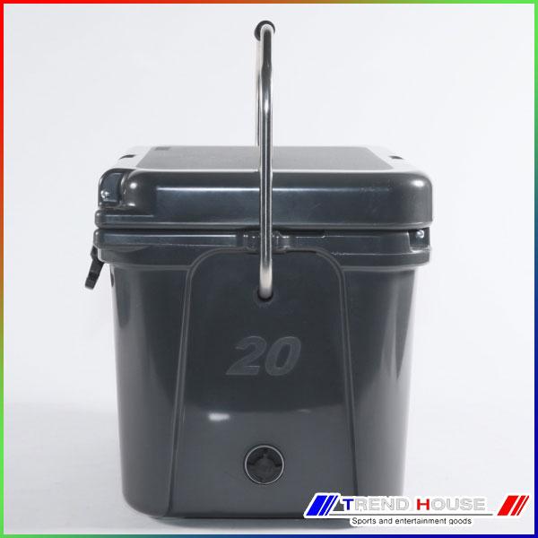クーラーズ Tundra 35 Charcoal YETI Coolers 35 タンドラ 7月31日以降順次発送-予約販売-イエティ チャコール
