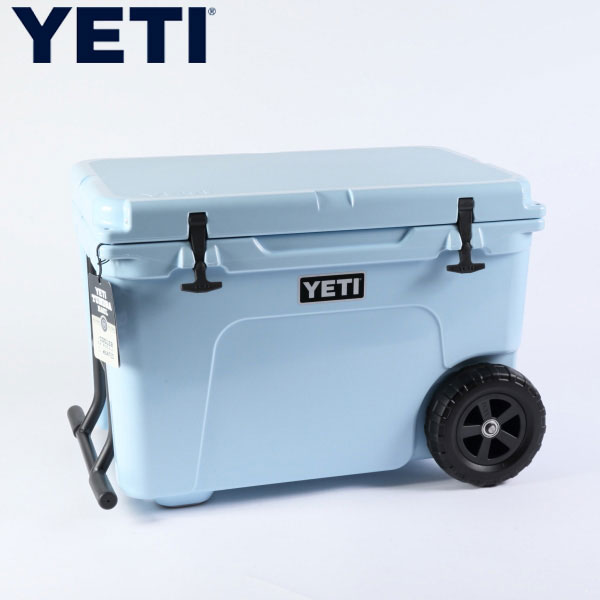 イエティ クーラーズ タンドラ ホール ブルー Tundra Haul Blue YETI Coolers