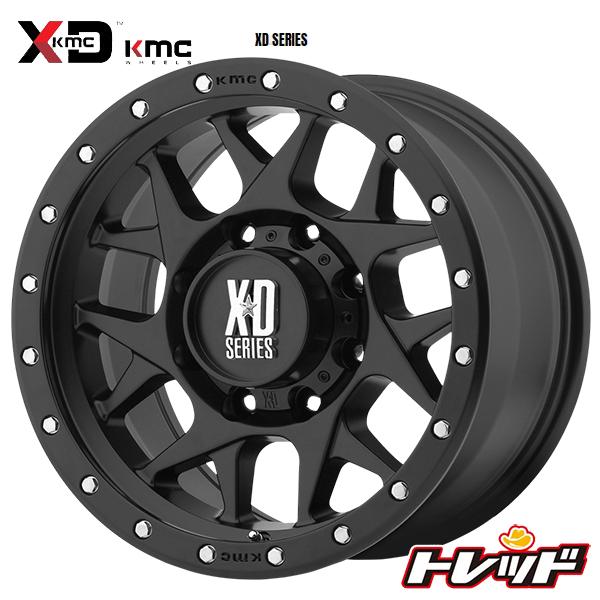 送料無料 215/70R16 ケンダ KENDA KLEVER H/P KR15 KMC XD127 BULLY Satin Black / サテンブラック 新品サマータイヤ ホイール4本セット