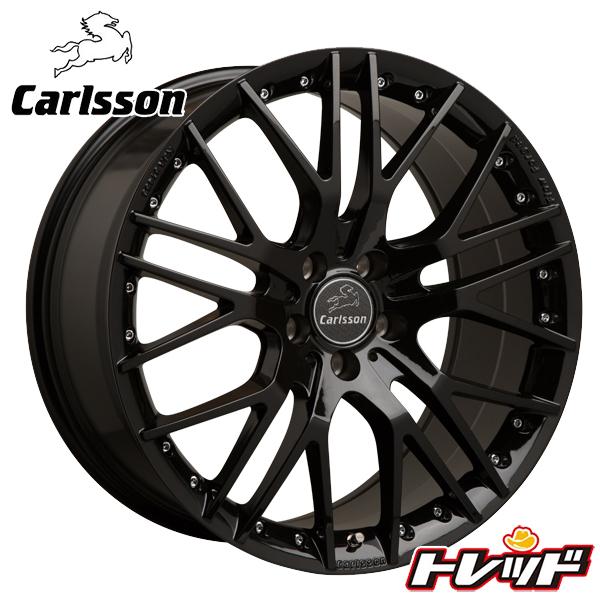 【2019春夏新色】 送料無料 245/45R20 WINRUN ウィンラン R330 Carlsson カールソン 1/10X RSF Black Edition サマータイヤホイール 4本セット 8.5J 5H114.3, シカマチ b0e39688