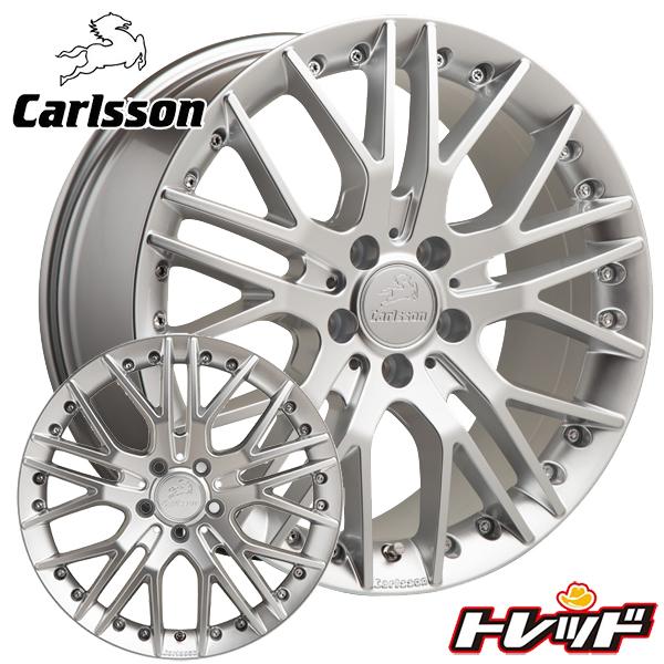 送料無料 215/40R18 HAIDA ハイダ HD927 Carlsson カールソン 1/10 X RSR Brilliant Edition サマータイヤホイール 4本セット 5H114.3