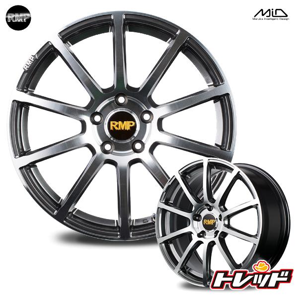 送料無料 205/50R17 WINRUN ウィンラン R330 RMP 010F 新品サマータイヤ ホイール4本セット 5H114.3