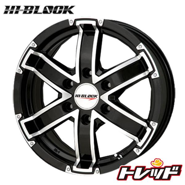 送料無料 215/60R17 NANKANG ナンカン CW20 HI-BLOCK ブラックポリッシュ 新品サマータイヤ ホイール4本セット ハイエース専用設計