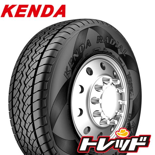 【2本以上送料無料】 4本セット! KENDA ケンダ KUAVERA H/P KR15 225/65R17 102T
