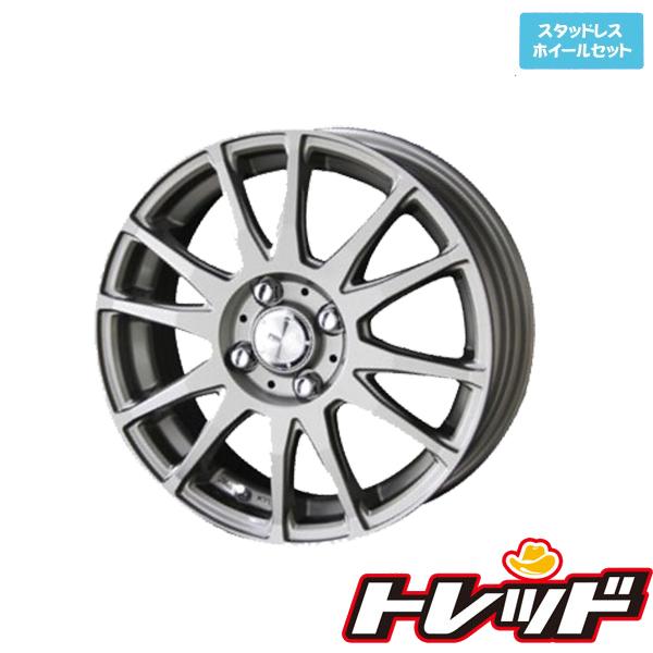 【送料無料】 165/55R15インチ ヨコハマ アイスガード YOKOHAMA ICE GUARD IG60 PREDICT TS6 新品 スタッドレスタイヤ ホイール 4本セット