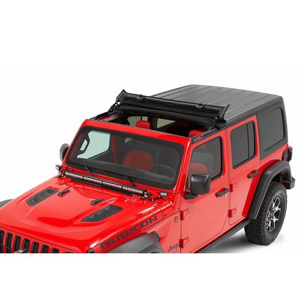 ジープ ラングラー Jeep Wrangler JLラングラー JLラングラーアンリミテッド 幌 ソフトトップ 【送料無料】 ベストップ サンライダー